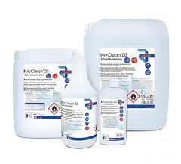 MyClean® DS Schnelldesinfektion parfümfrei
