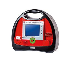 HeartSave AED-M Defibrillator