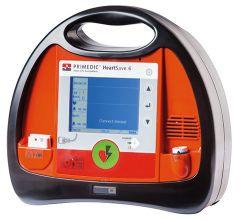 HeartSave 6 Defibrillator