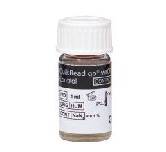wrCRP-Kontrolllösung zur wöchtenlichen Qualitätskontrolle 1 ml