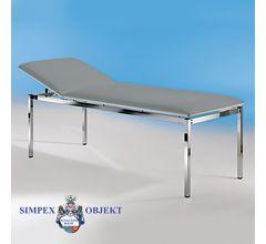 Sicherheitsliege EXAMINA-CLASSIC 65 cm breit